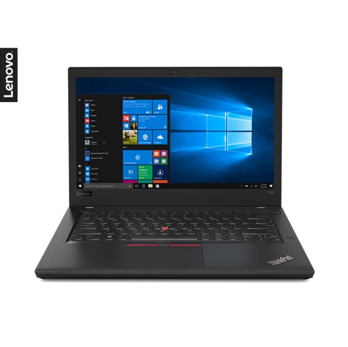 Lenovo ThinkPad T480: 14.0 FHD IPS AG i5-8250U 256GB SSD