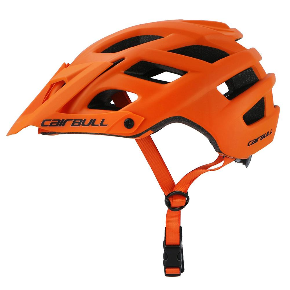 75300e67d4c Hossen Mountain Bike Bicycle Eextreme Sport Riding Breathable 22 Vents  Helmet Safety Hat