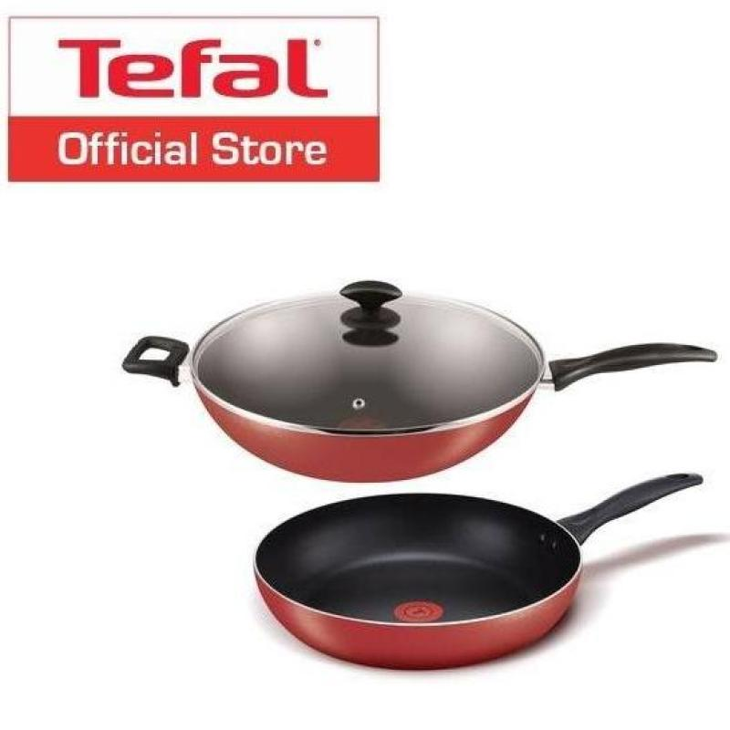 Tefal Easy Cookware Set CWS222 Singapore