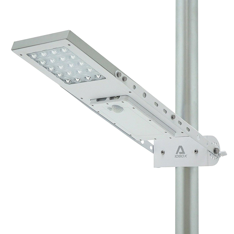 Alpha1080X Solar Street Light