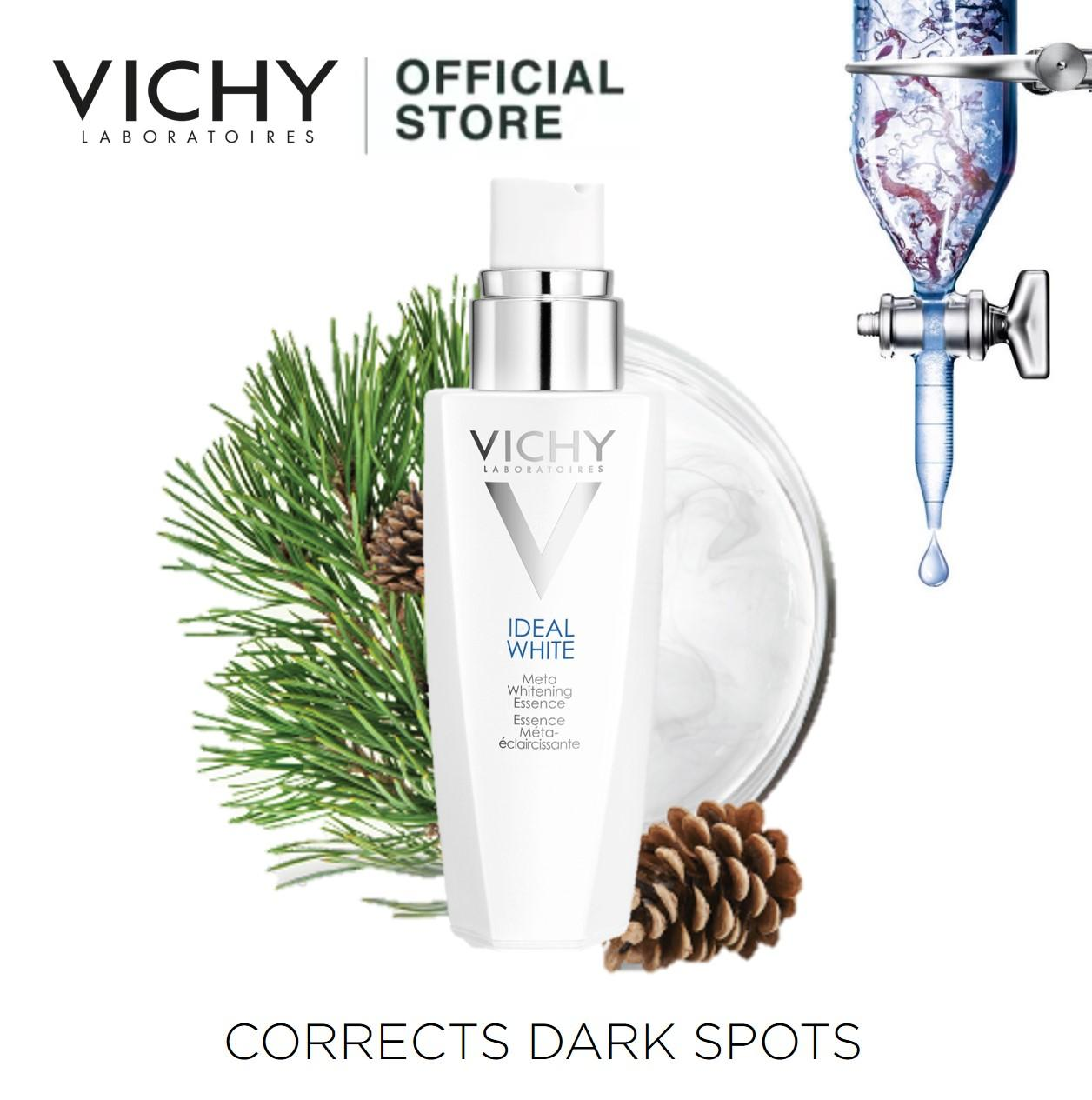 Where Can I Buy Vichy Ideal White Essence 30Ml