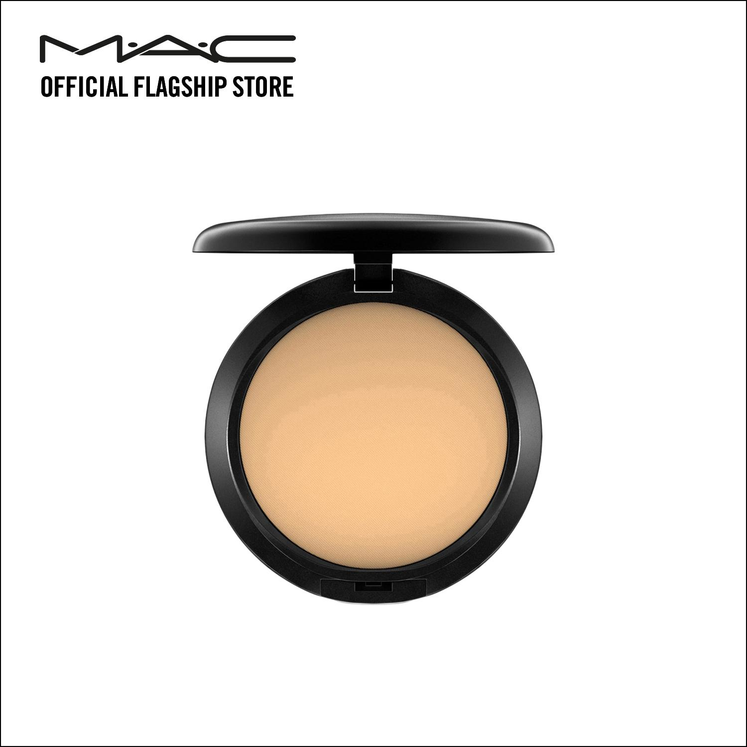 Discount Mac Studio Fix Powder Plus Foundation C40 Mac Singapore
