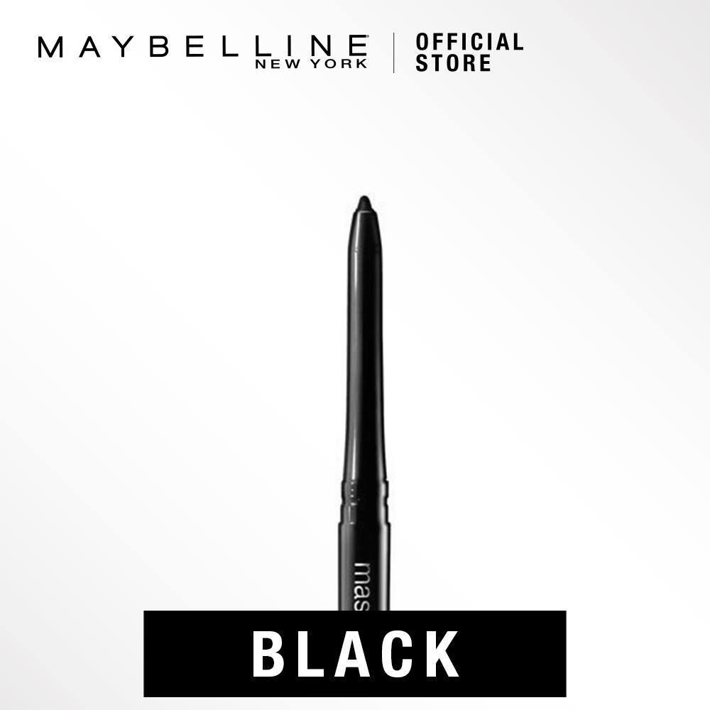 Review Maybelline Master Liner On Singapore
