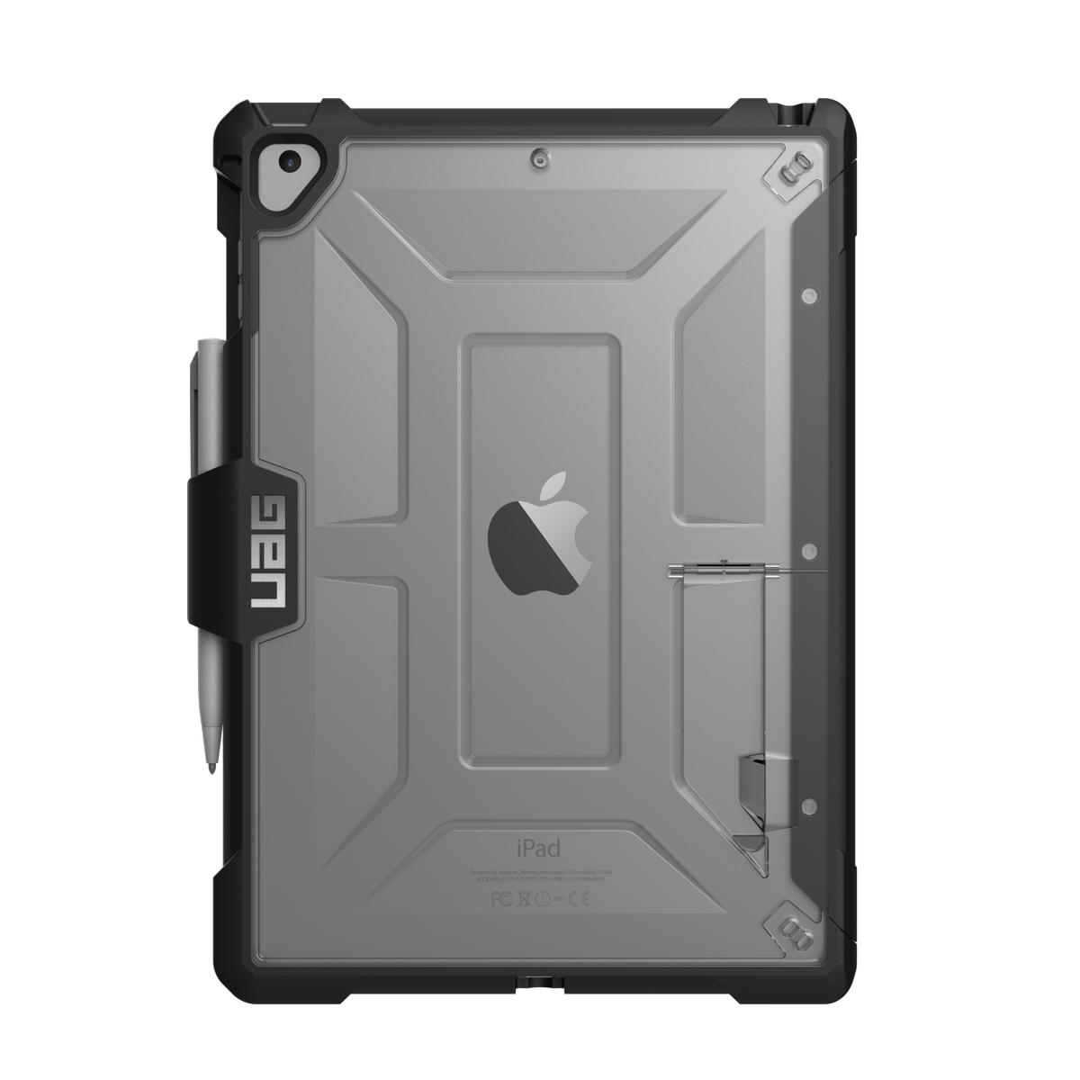 Retail Uag Plasma Ipad 5Th 6Th Gen Case Compatible With The Following Ipad 2018 9 7 Inch 6Th Gen Model Numbers A1893 A1954 Ipad 2017 9 7 Inch 5Th Gen Model Numbers A1822 A1823 Ipad Air Model Number A1474 A1475 Ipad Pro 9 7 Inch Model