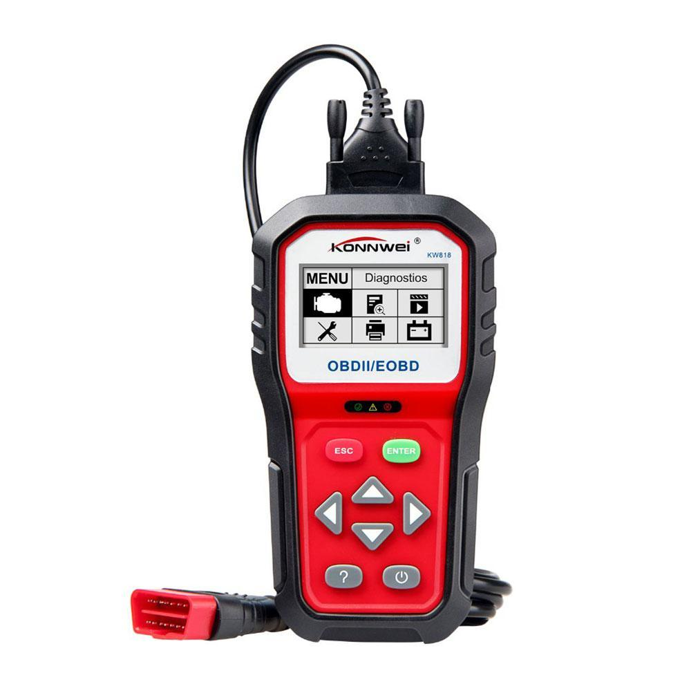 Electrical Testers Test Leads Buy Details About 624v Power Electric Cordless Circuit Tester Tool Niceeshop Kw818 Obd2 Diagnostic Can Bus Car Code Reader Obd Ii Multi Language