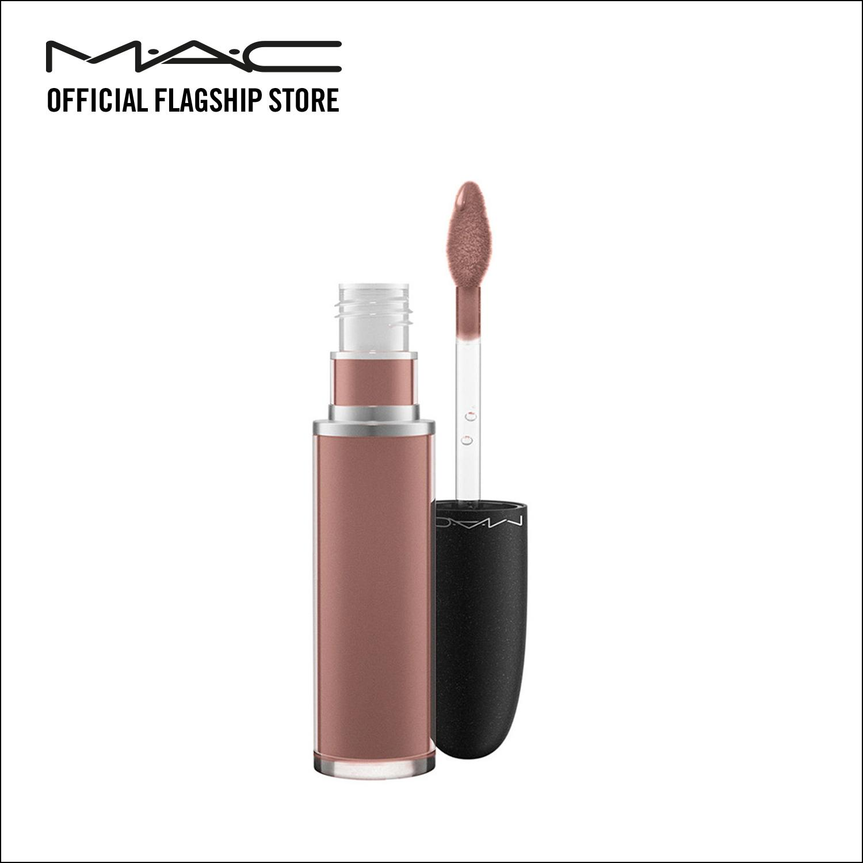 Latest Mac Retro Matte Liquid Lip Colour So Me