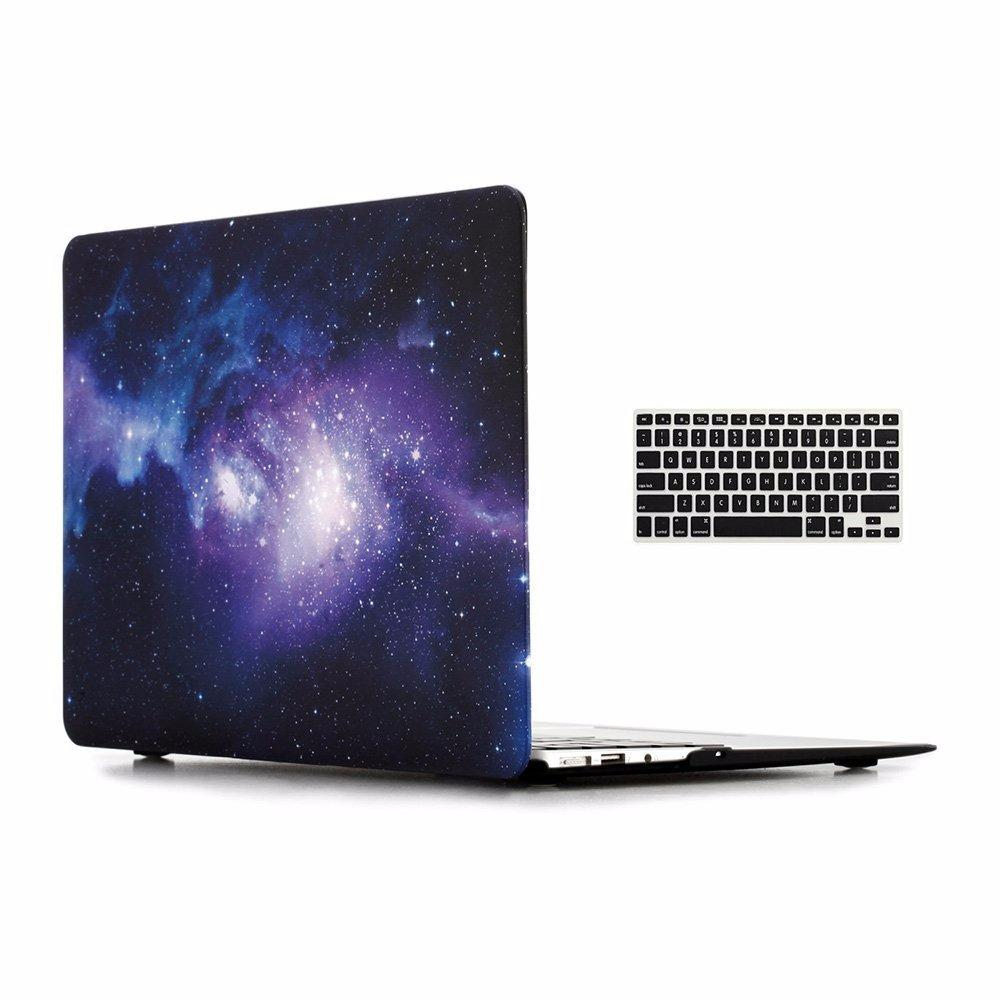 Macbook Air 13 Inch Case Cover Macbook Air 13 3 Inch Is For Model Number A1369 A1466 Other (Galaxy) Intl Free Shipping