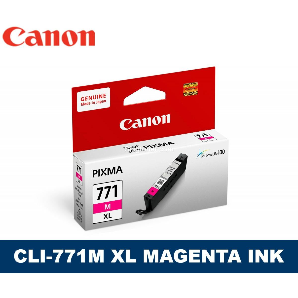 Top Rated Original Canon Pgi 770 Cli 771 Xl Pgbk Black Cyan Magenta Yellow Grey Ink For Pixma Mg7770 Pixma Mg6870 Pixma Mg5770 Pgi770Xl Pgi 770 Xl Cli771Xl Cli 771 Xl 770Xl 771Xl Pgi 770Xl Cli 771Xl