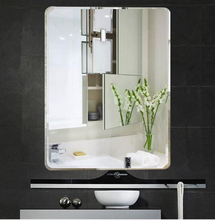 VITA 96M Mirror Rectangular - 60cm X 45cm
