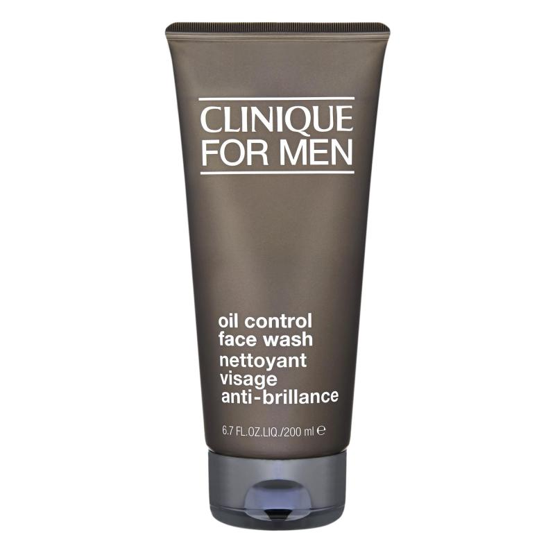 Buy Clinique For Men Oil Control Face Wash 200ml/6.7oz - intl Singapore