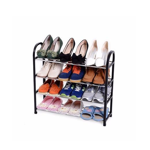 Buy Rc Global Simple Shoe Rack Storage 简约鞋架 3 Tier 42 X 20 X 42 Cm Online