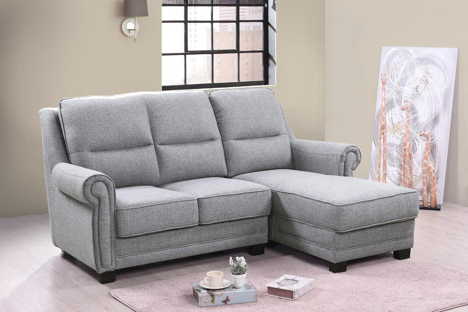 Dora L Shape Sofa