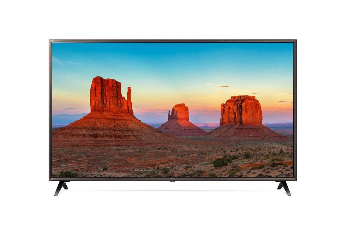 LG 43UK6320PTE 43'' UHD 4K TV