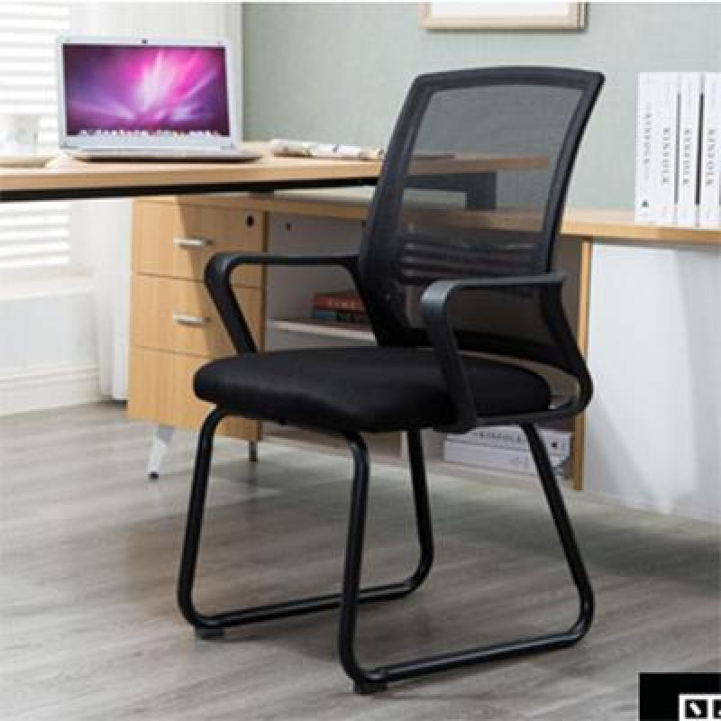 Clerk Chair V2 - Office chair Singapore