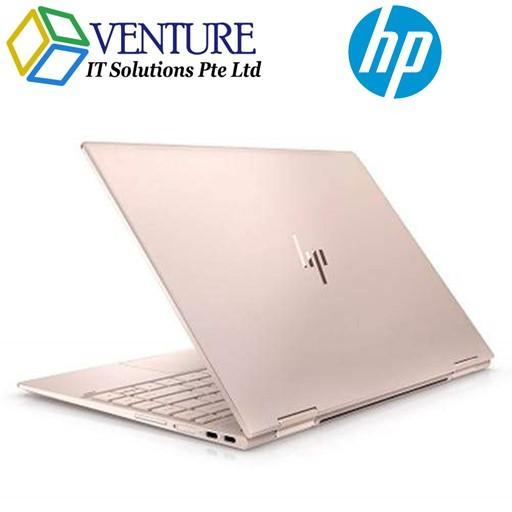 [NEW 8TH GEN] HP SPECTRE X360 CONVERTIBLE 13 AE082TU / AE505TU i7-8550U 16GB 512M.2-SSD 13.3FHD IPS TOUCH W10