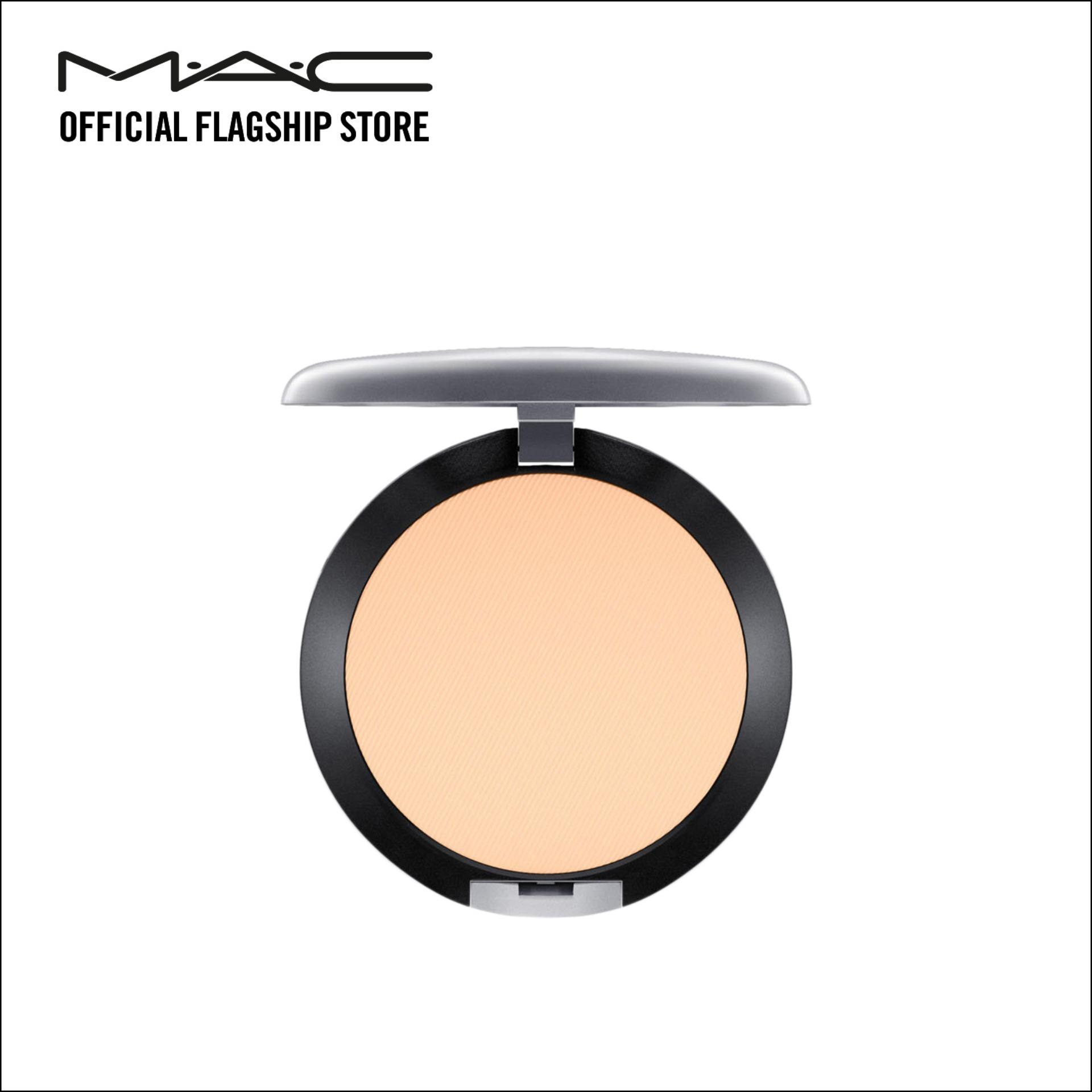 Mac Studio Perfect Spf 15 Pa Foundation Fortified Moisture Fusion Complex Nc20 For Sale