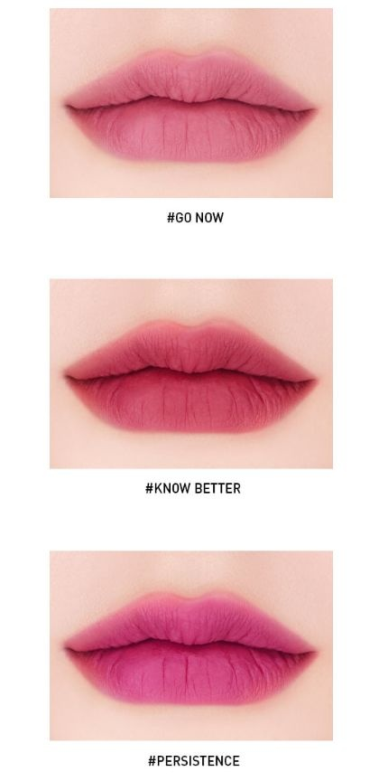 Image result for 3ce velvet lip tint persistence