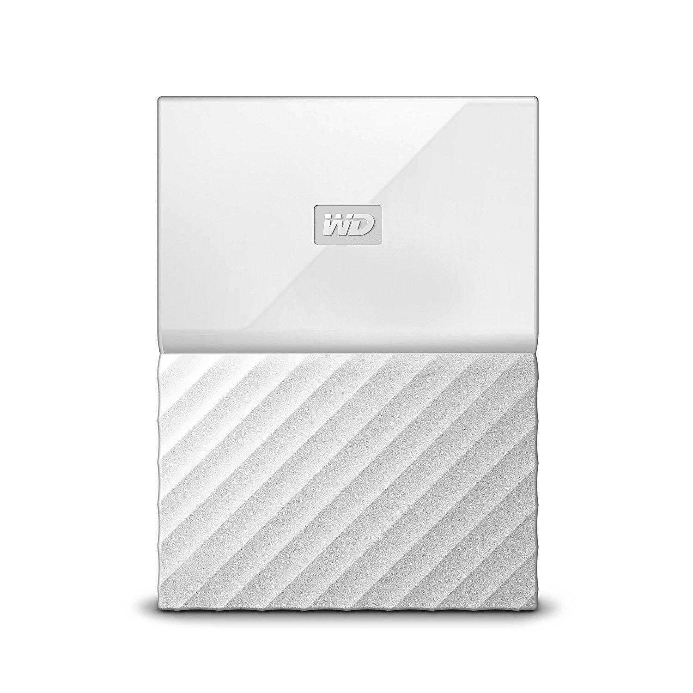 Wd My Passport 1Tb Usb 3 Portable Storage On Singapore
