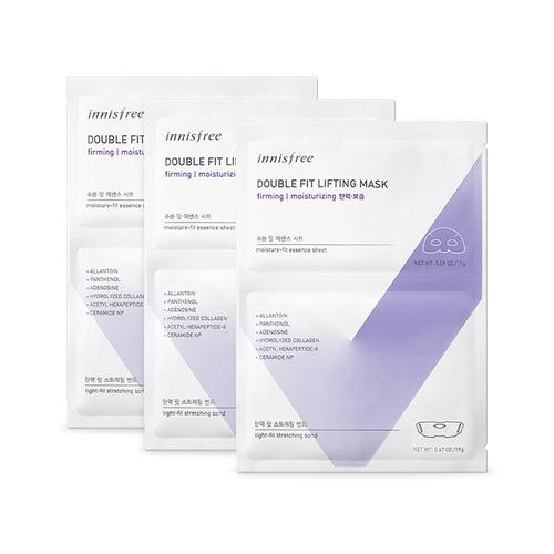 Where To Shop For Double Fit Lifting Mask Moisturizing X 2Pcs