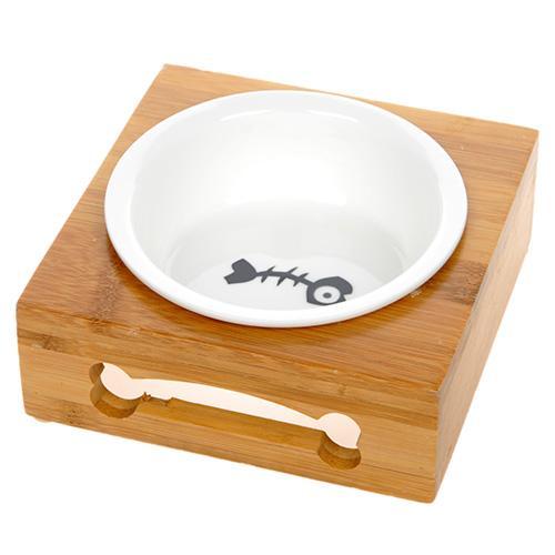 Coupon Teddy Module Dog Plate Single Bowl Doggie Bowl