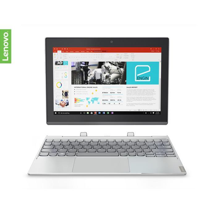 LenovoIdeaPad Miix 32010.1 HDZ8350PLATINUM1 Year Local Warranty