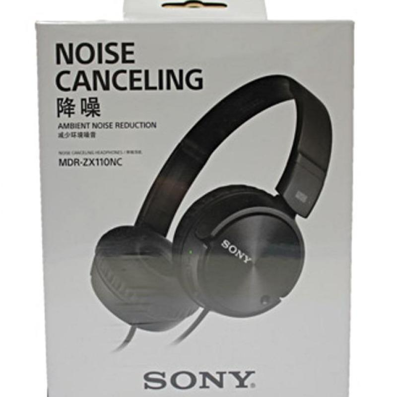 SONY MDR-ZX100NC Noise-Canceling Headphones Singapore