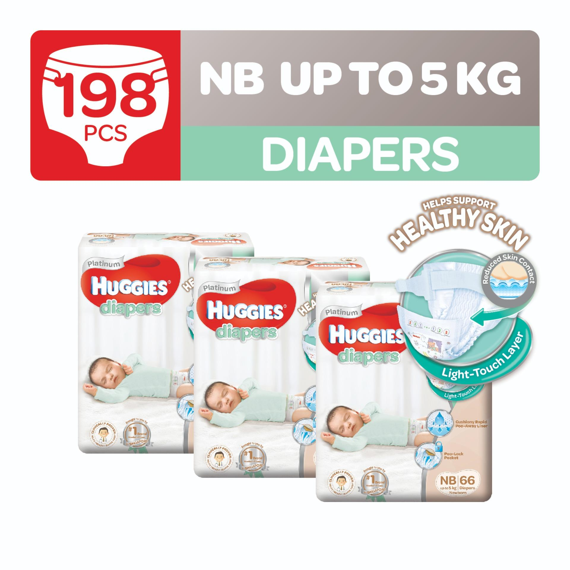 Buy Sell Cheapest Felemo 3 Pack Best Quality Product Deals Mamypoko Tape Small Packet Huggies Platinum Diapers Newborn 66pcs X Packs