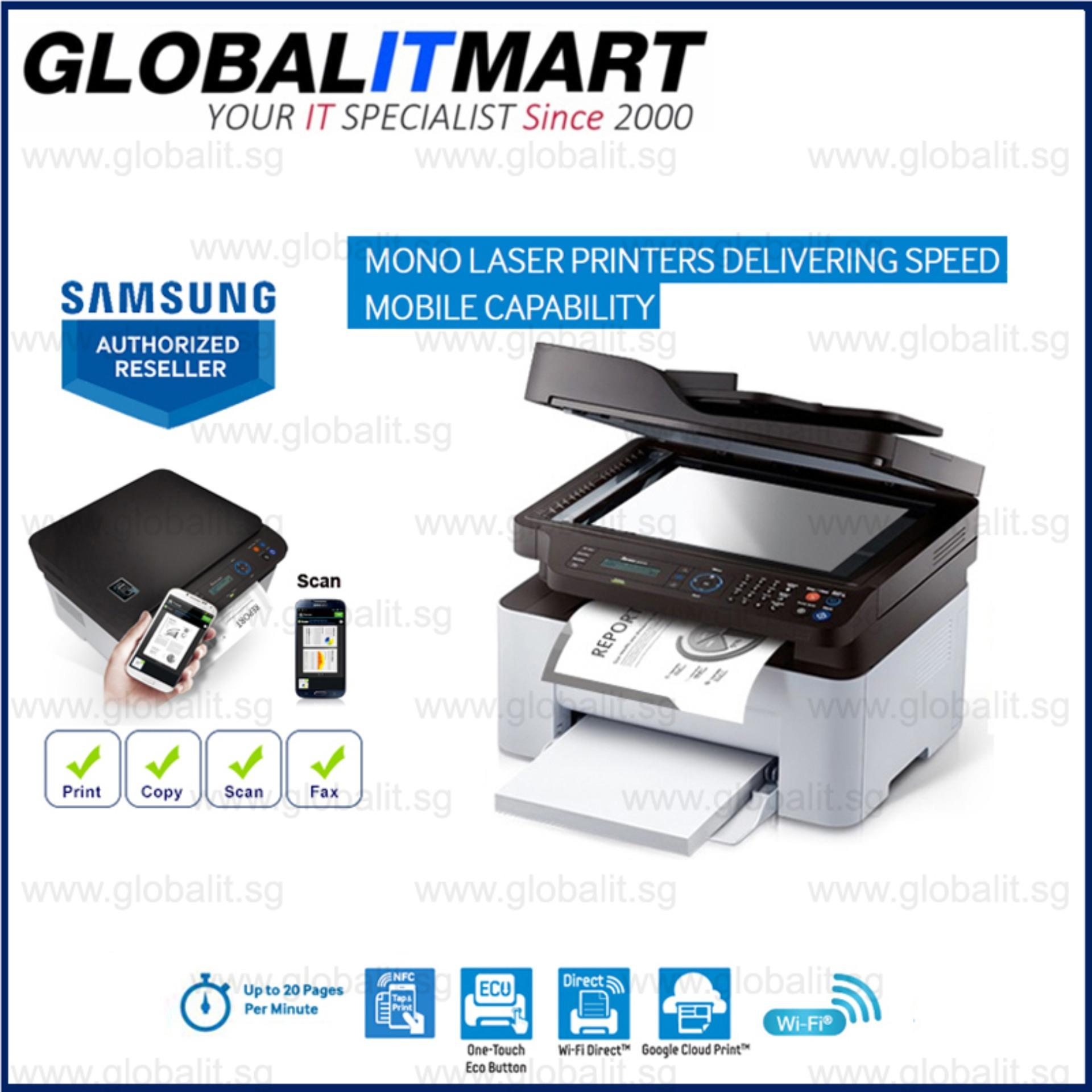 Who Sells Samsung M2070Fw Monochrome Laser Multi Function Printer Cheap
