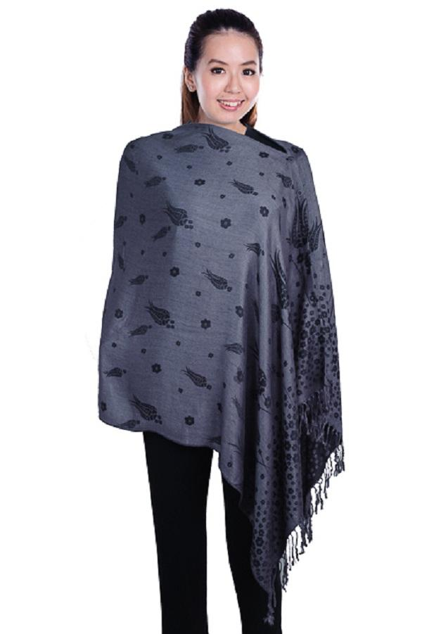 Buy Nursing Breastfeeding Cover Wrap Shawl Poncho Sienna Graphite Autumnz Original