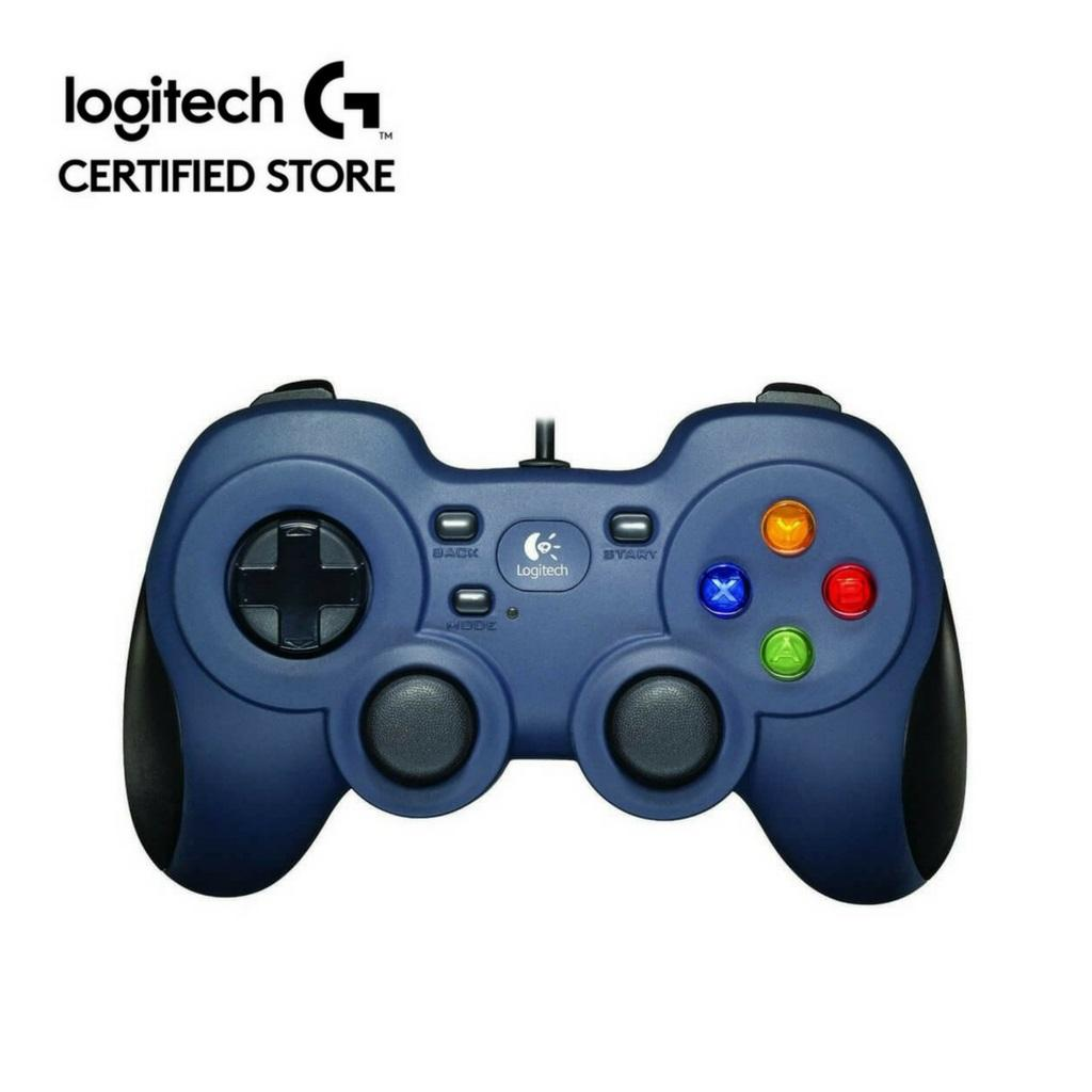 Sale Logitech F310 Wired Gamepad For Pc Gaming And Android Tv Logitech Online