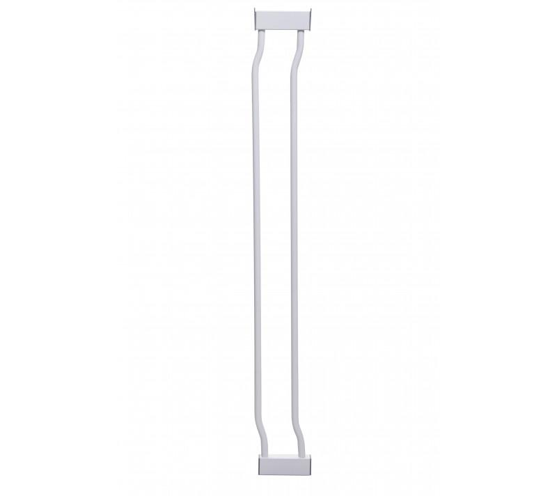 Dreambaby® Liberty Xtra Tall 9cm Gate Extension - White By Kidzloft.