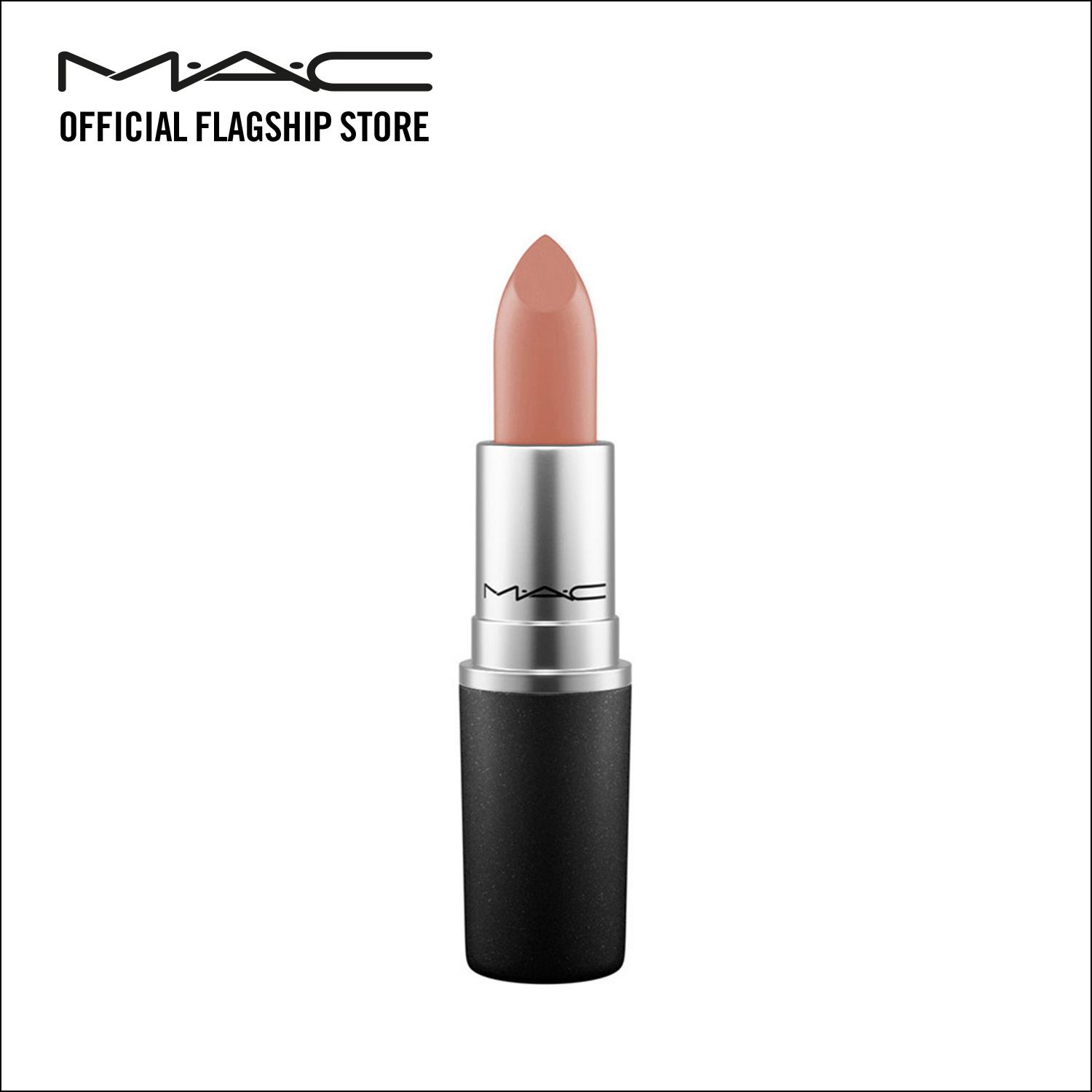 Mac Matte Lipstick Honey Love Mac Cheap On Singapore