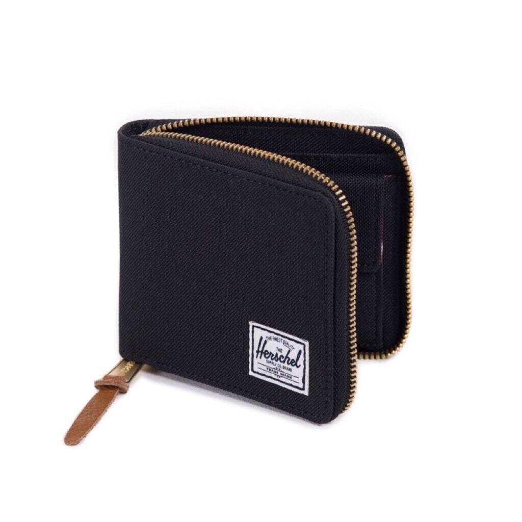 Cheap Herschel Wallet Full Zipped Online