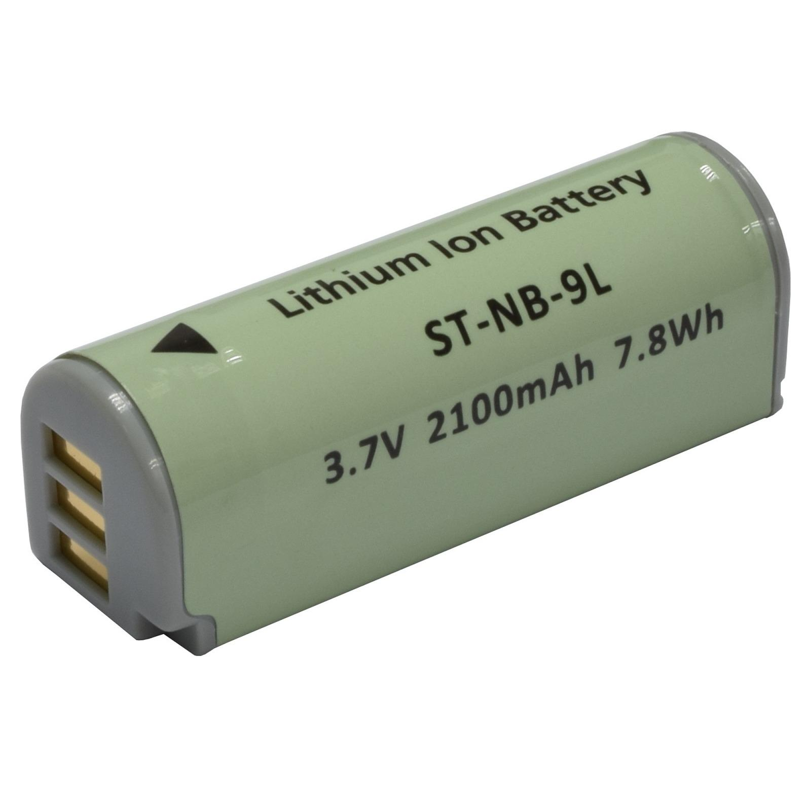 I Discovery St Nb 9L Canon Digital Camera Battery Pack For Ixus 1000Hs Ixus 1100Hs Ixus 510Hs Powershot N N2 Shop