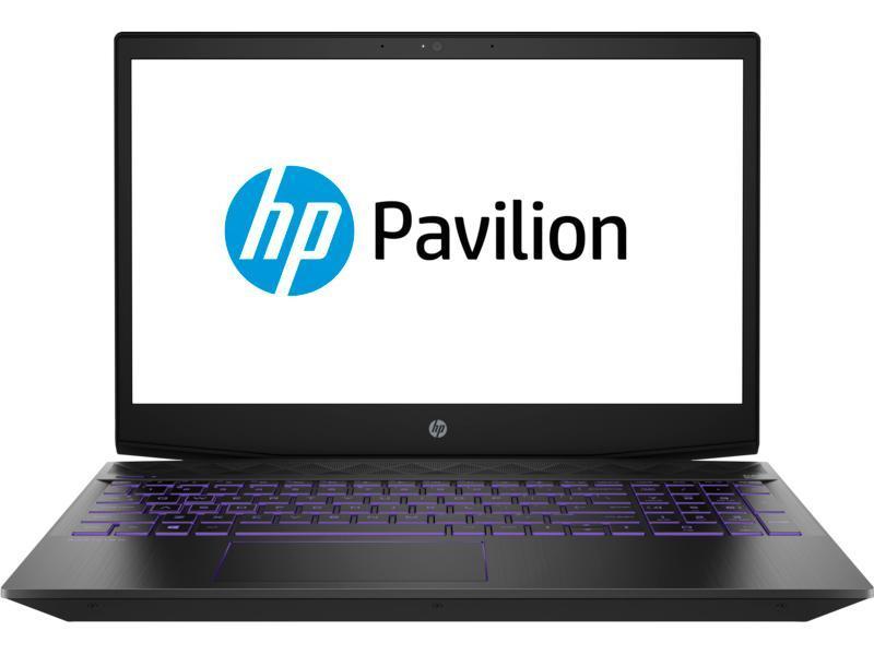HP Gaming Pavilion - 15-cx0114tx