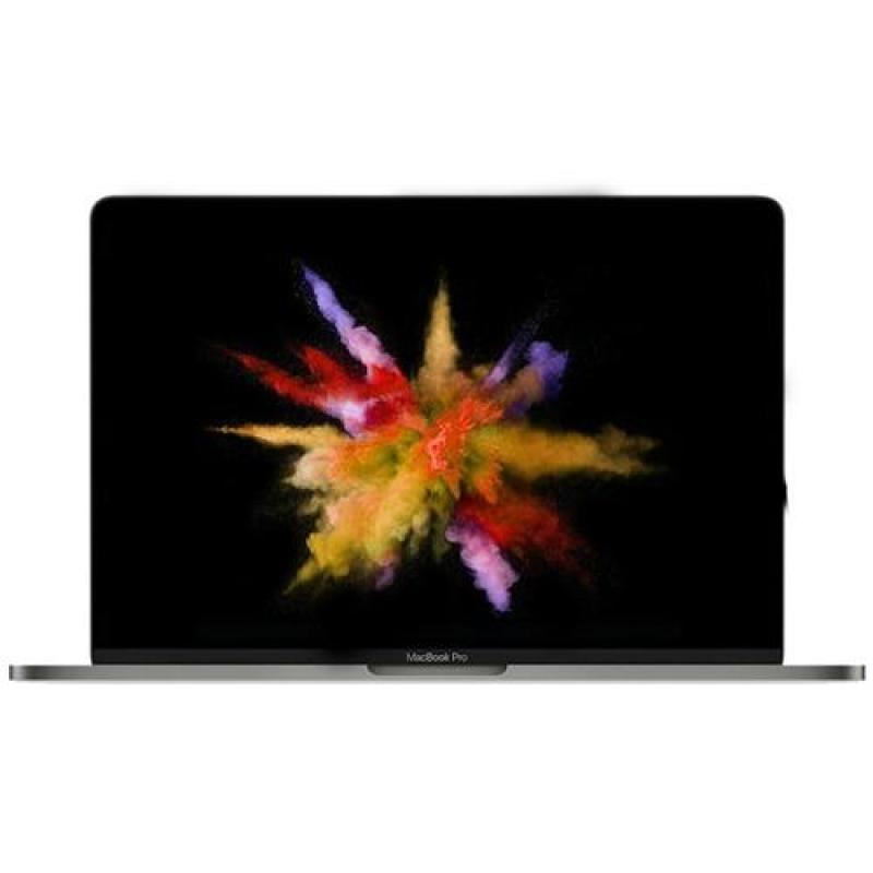 Apple MPXW2ZP/A Macbook Pro 13inch 2017 W/Touch Bar and Touch ID (Space Gray)