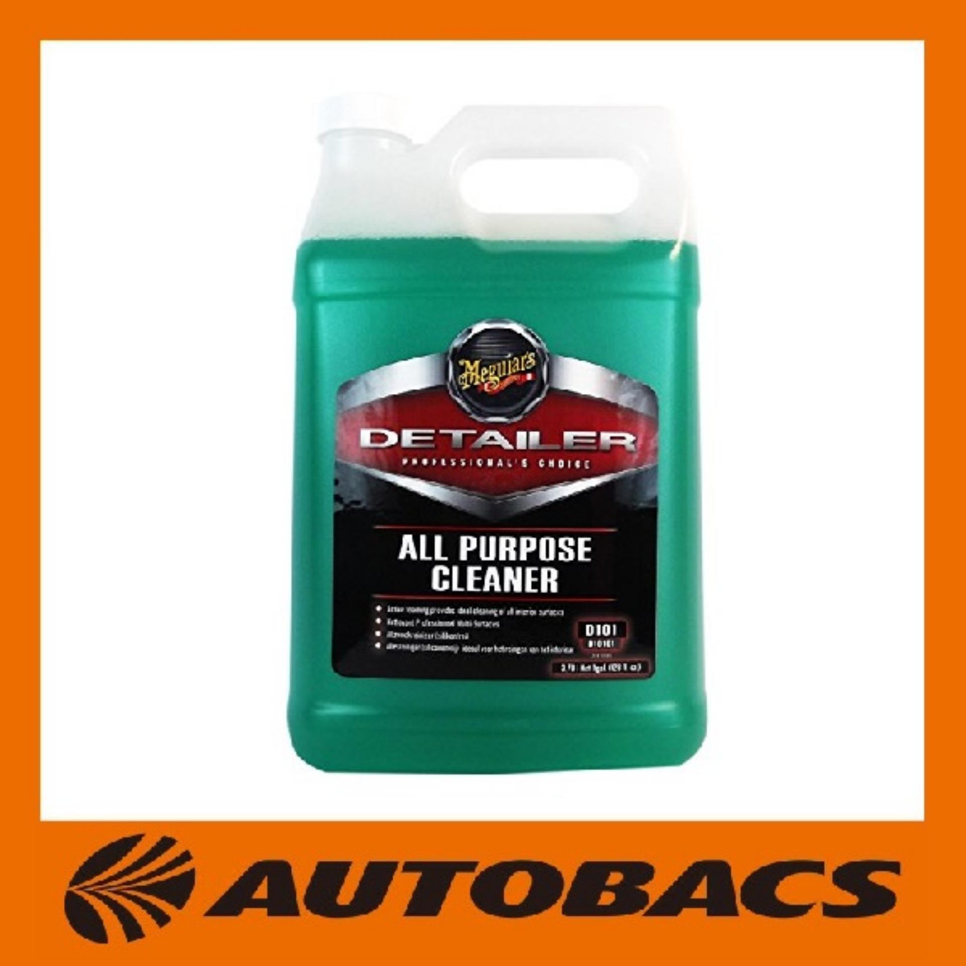 Cheaper Meguiar S D10101 All Purpose Cleaner