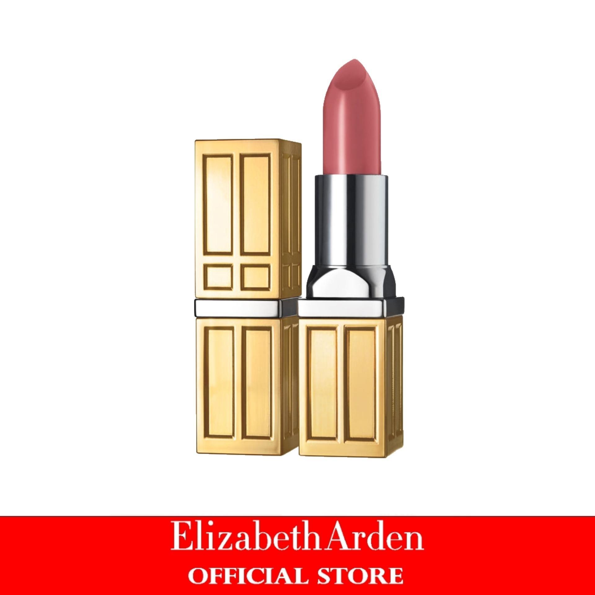 Sale Elizabeth Arden Beautiful Color Moisturizing Lipstick 3 5G Breathless
