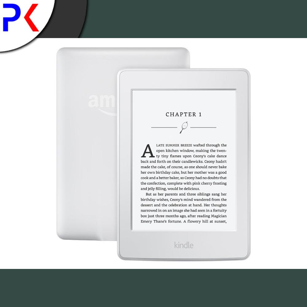 Discount Amazon Kindle Paperwhite 2016 300 Ppi