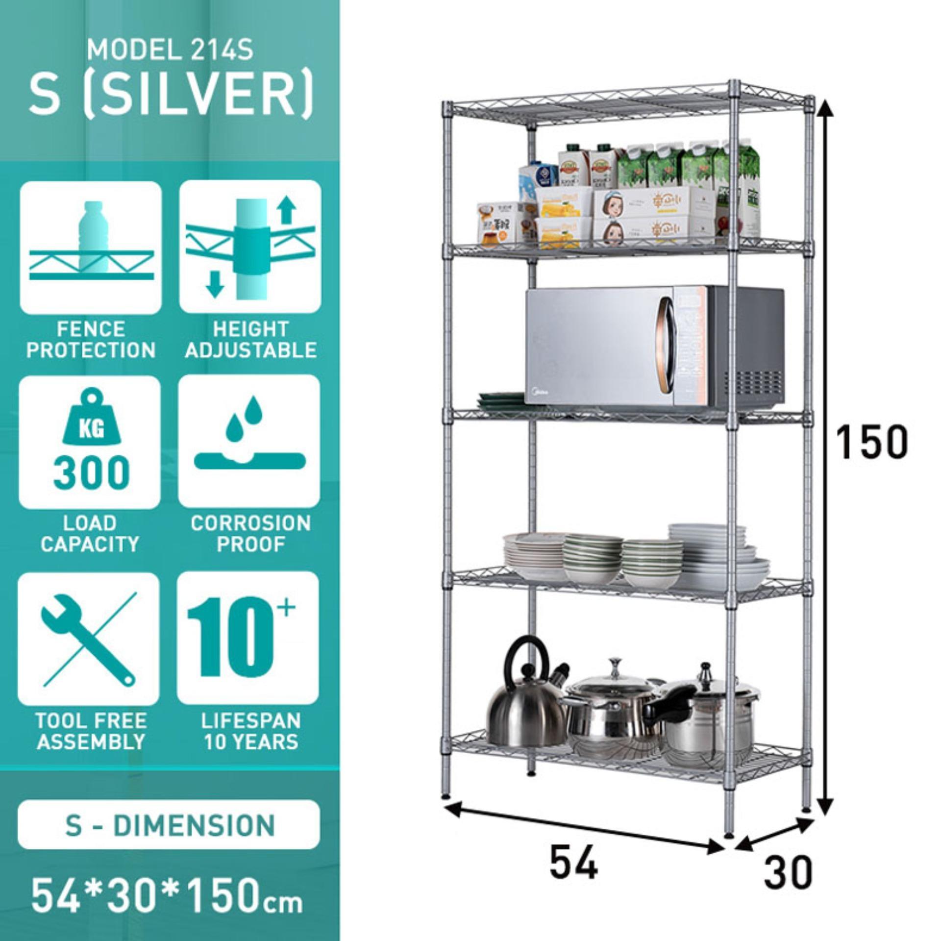 Buy Kitchen Storage | Kitchen Dispensers | Lazada.sg