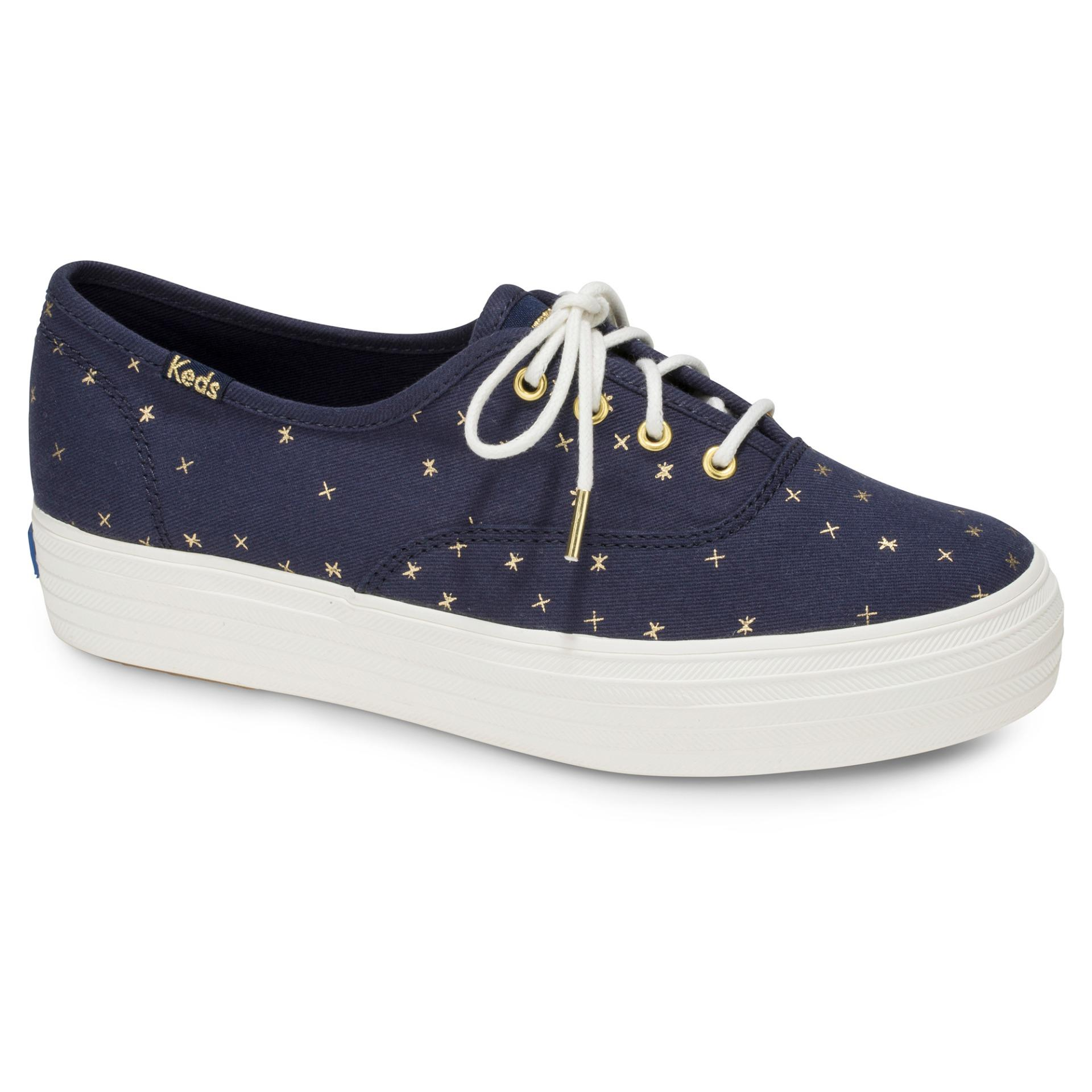 Buying Keds Triple Ethereal Sneakers Wf58031