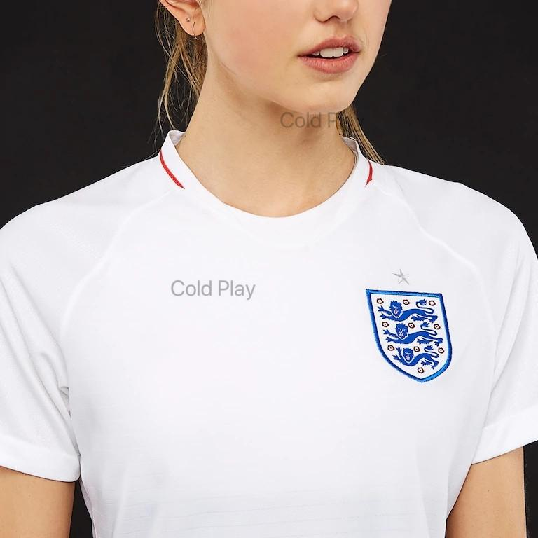 Who Sells England National Team 2018 World Cup Home And Away Football Jersey For Women Cheap
