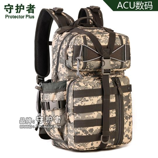 b43bc61e6e Leisure Fashion Backpack women Small Outdoor Mountaineering bag bags Sports  Tactical Backpack Couples Go-bag