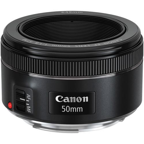 Buy Canon Ef 50Mm F 1 8 Stm Lens Export Canon Cheap