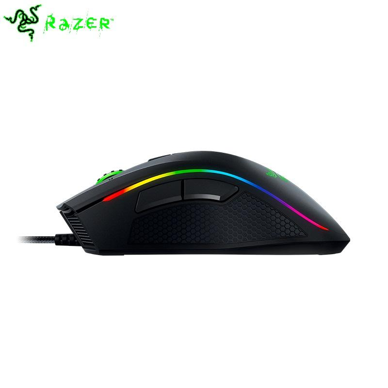 Razer Mamba Tournament Edition 2015 Ergonomic Chroma Gaming Mouse 16000Dpi Coupon Code