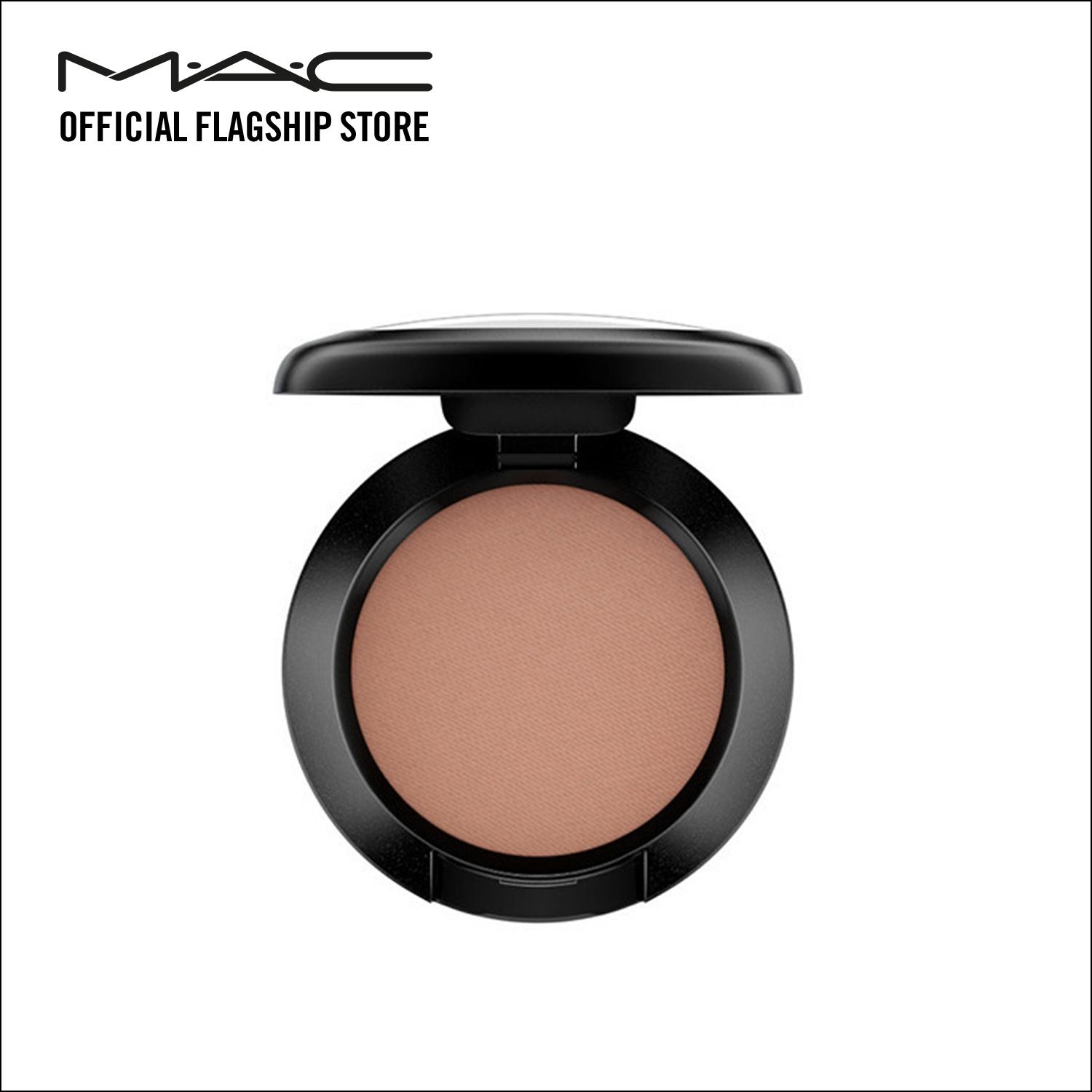 Sale Mac Eye Shadow Matte Soft Brown Mac Online