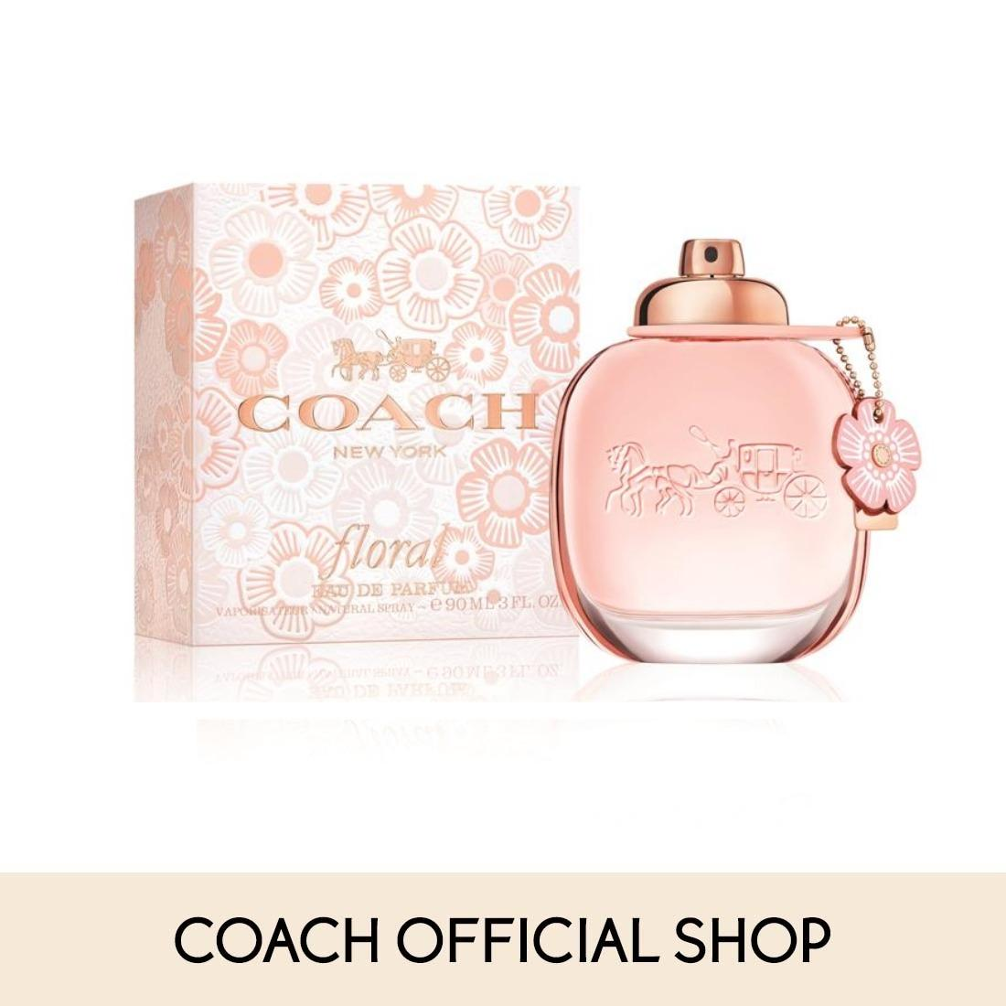 Latest Coach Fragrances Products Enjoy Huge Discounts Lazada Sg