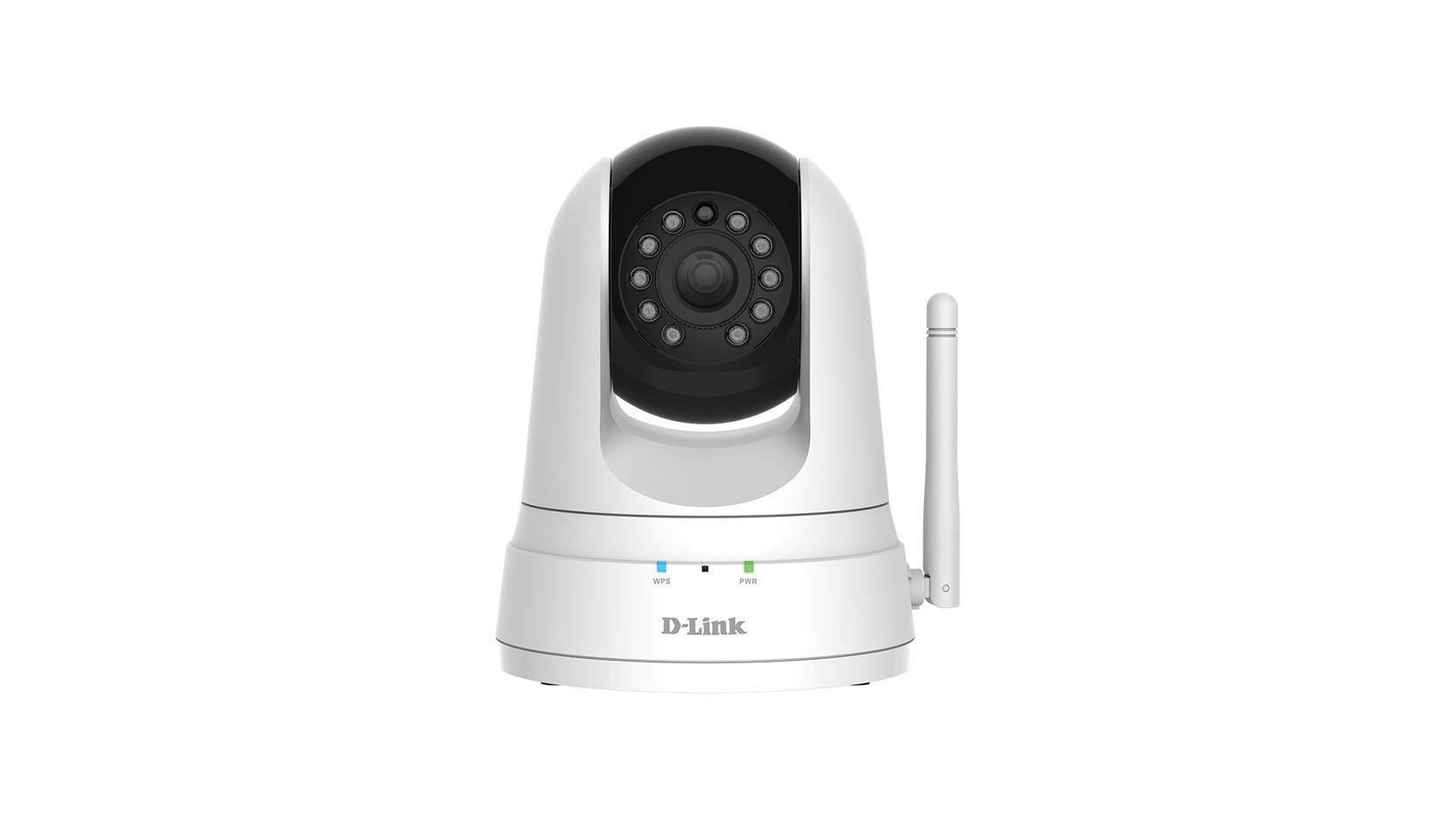 D-Link DCS-5000L IP Camera
