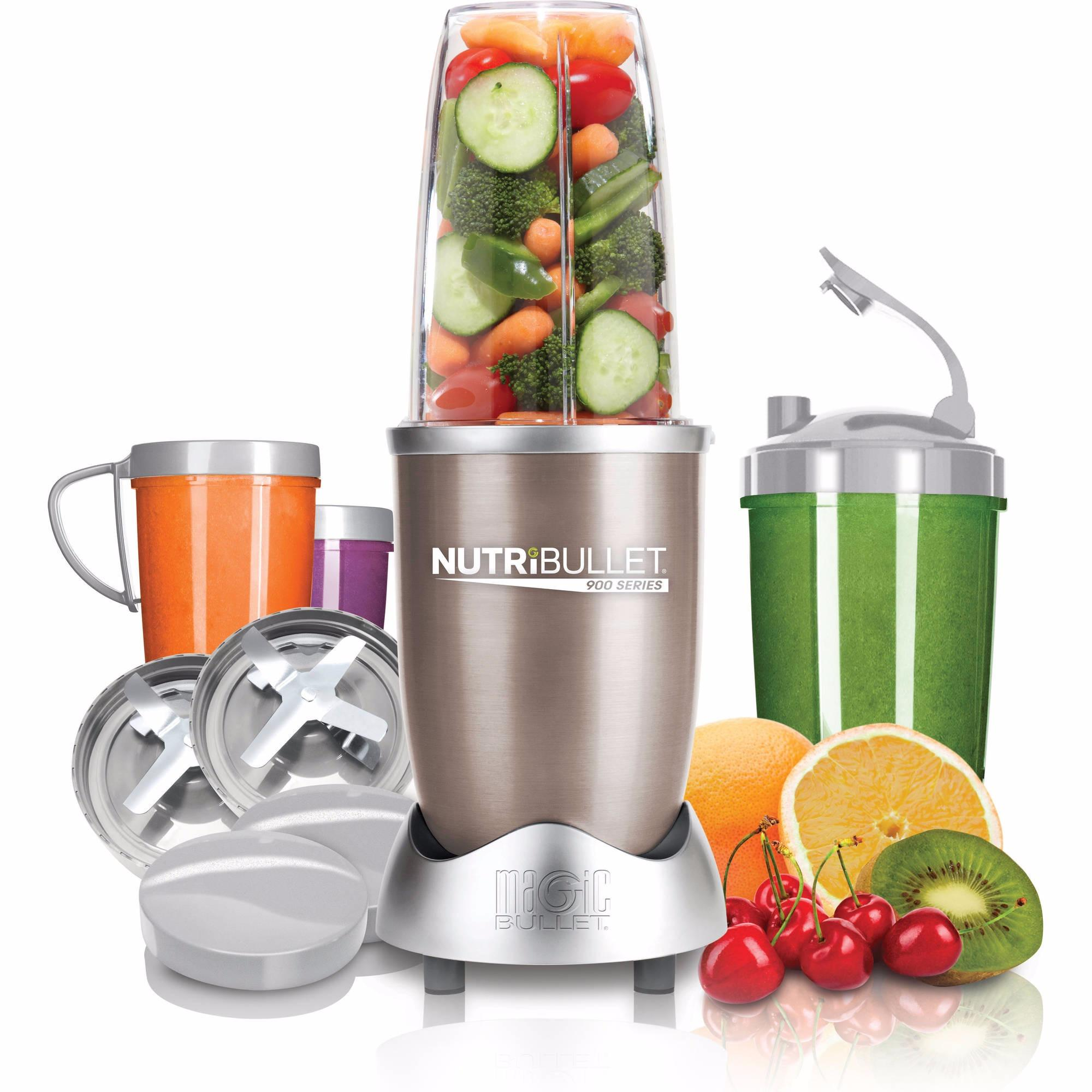 Price Nutribullet Pro Nb900 Mixer Juicer Bpa Free On Singapore
