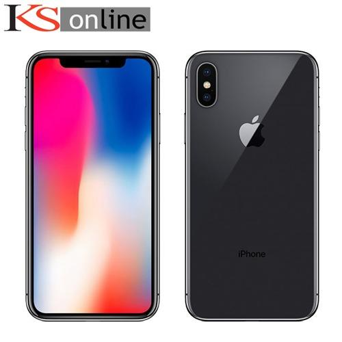 Buy Apple Iphone X 64Gb Cheap On Singapore